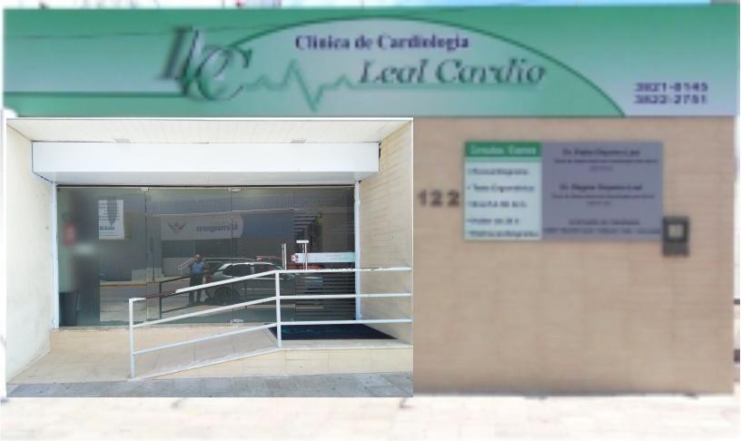 Clínica de Cardiologia Lealcardio Dr. Pablo Leal
