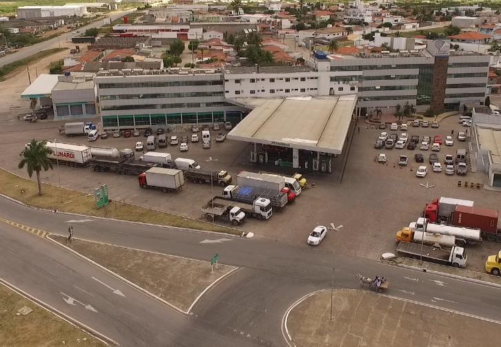 Posto Cruzeiro IV Arcoverde