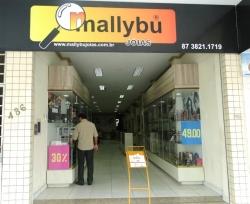 Mallybu Jóias - Mallybu Ótica