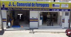J L Comercial de Ferragens