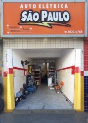 Auto Elétrica São Paulo