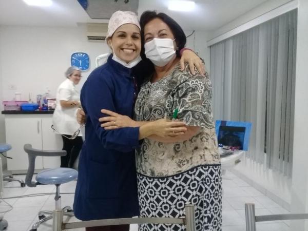 Dra. Milana C. de Siqueira