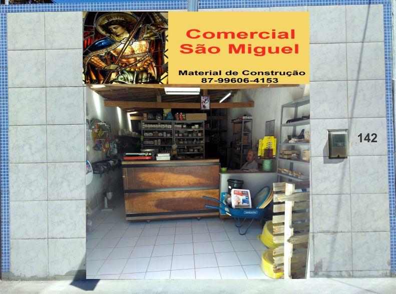 Comercial São Miguel