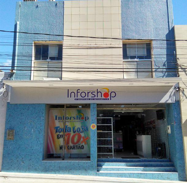 Inforshop Arcoverde e Pesqueira