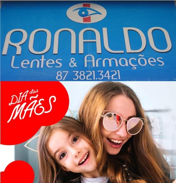 Ronaldo Lentes & Armações
