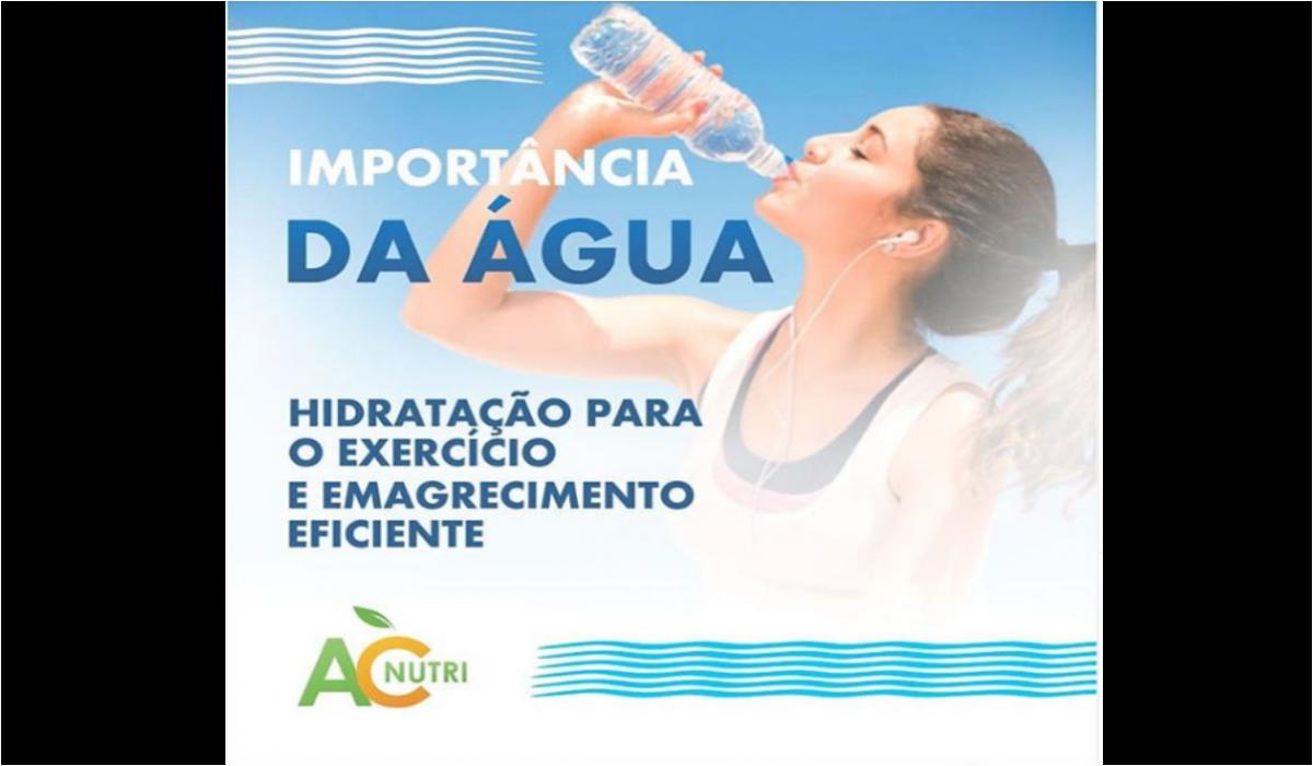 ACNUTRI - Ana Cristina Nutricionista